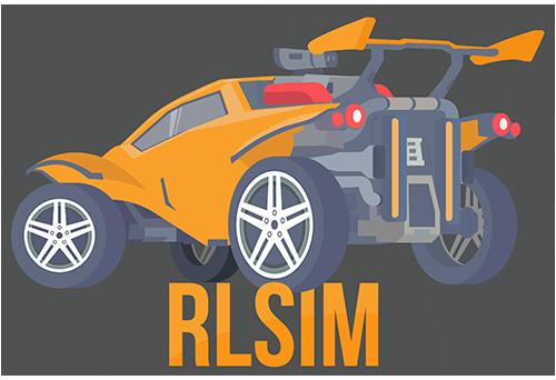 RLSimulator